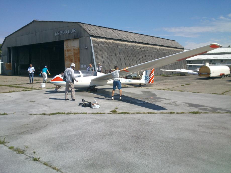 Aeroklub Zagreb